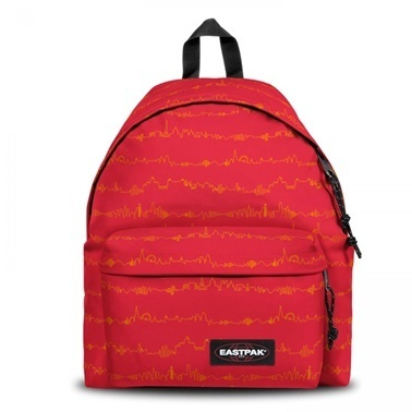 Eastpak Okul Çantası Renkli
